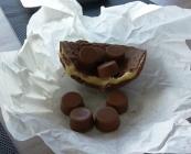 ovo de páscoa trufado