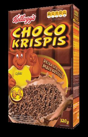 ChocoKrispis
